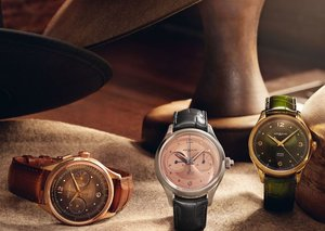 Montblanc in detail: the new vintage inspired Heritage collection