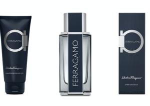 Ferragamo gears up for Father's Day with new products