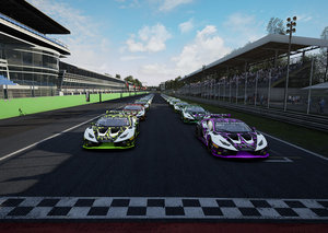 Lamborghini embraces esports with new tournament: The Real Race