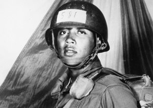 Spike Lee's 'Da 5 Bloods' Honors the Real Black Soldiers Who Died in Vietnam