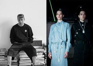 Fashion Week Preview: Xander Zhou
