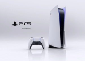 Sony PlayStation 5 officially unveiled in full