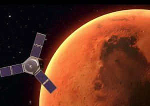 30 days until the UAE makes its first trip to Mars