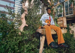 Gucci cuts the ribbon on a summer of contentment with new eco line