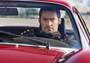 Hugh Jackman is the front runner for upcoming Ferrari film