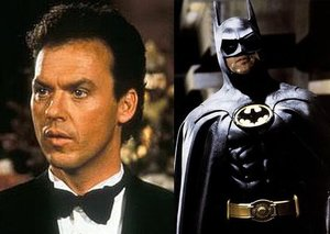 Michael Keaton may return as Batman in a Flash Movie