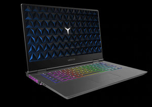 Review: Lenovo's Legion gaming mega-laptop