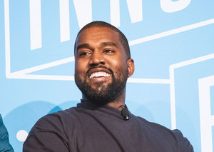 A multiyear partnership between Kanye West and Gap, is finally happening