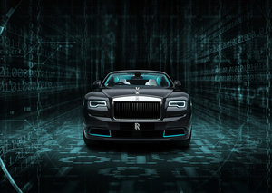 Rolls-Royce releases a Collection with a built-in secret
