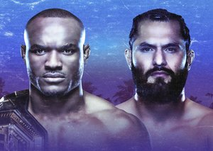 How to watch UFC 251 'Fight Island'