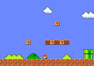 Rare 'Super Mario Bros.' game sold for AED430,000