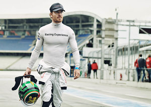 Hollywood star Michael Fassbender to race in European Le Mans Series with Porsche