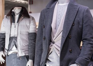 Brunello Cucinelli to donate $34 million worth of unsold lockdown clothes
