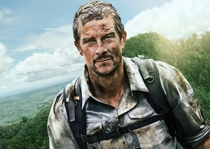 Watch the trailer for Bear Grylls' awesome new show