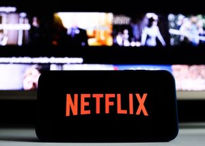 Netflix is testing a shuffle button, streaming channels