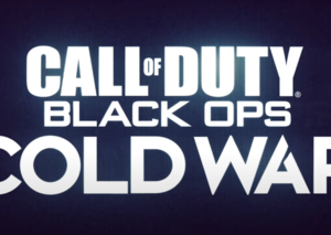 Oops. Did someone just leak the Black Ops Cold War release date?