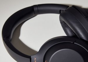 The best gets better: Sony's WH-1000M4 wireless headphones
