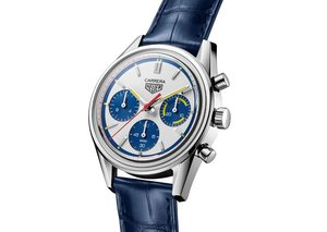 Tag Heuer releases Carrera special editions