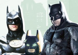 Why Batman needs his own multiverse already