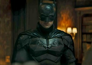 The Batman trailer has a secret and this guy solved it