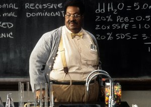 The Nutty Professor reboot is confirmed. Eddie Murphy attached?