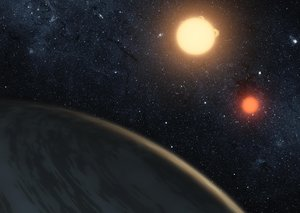 Robot astromoner finds 50 new planets in our solar system
