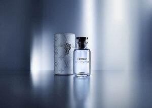 Don't sleep on Météore, Louis Vuitton's new men's fragrance