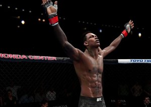 EA tried to put adverts in UFC 4; immediately regrets decision