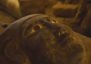 13 mysterious mummified coffins from 500BCE found in Egypt