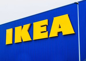 The world's largest IKEA will be in Philippines' Mall of Asia