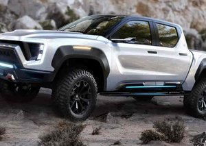 GM invests US$2 billion to make its electric truck a reality