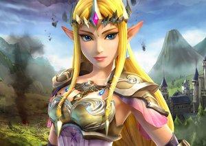 Zelda prequel Hyrule Warriors is a hack-n-slash for the Switch generation