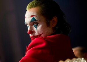 Was Phoenix offered US$50 million to return as Joker?