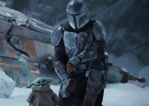 The Jedi teased in first Mandalorian season 2 trailer
