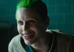 Jared Leto will return as Joker in The Snyder Cut