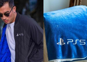 PlayStation release new PS5 gaming merch ahead of console launch