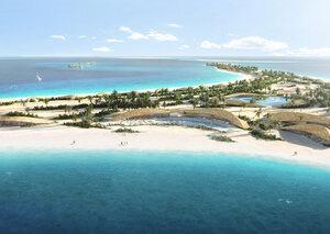 Saudi Arabia's Red Sea Project puts sustainability at its core