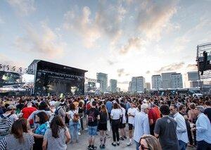 Spain's PRIMACOV proves the music festival isn't dead