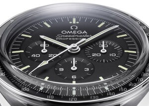 Omega's iconic Speedmaster 'moonwatch' gets a brand new movement