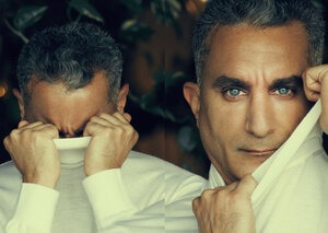 The re-reinvention of Bassem Youssef
