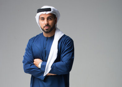 Saleh Al Braik