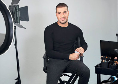 Mohammed Hindash