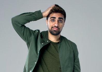 Mohamed Beiraghdary (Mo Vlogs)