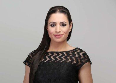 Shadia Bseiso