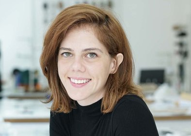 Sarah Hermez