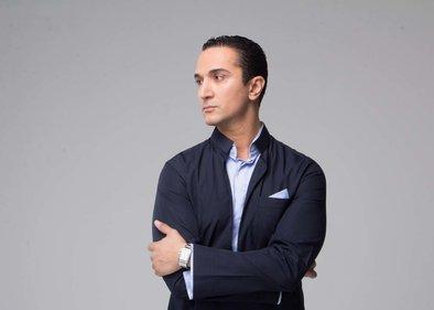 Hateem Alakeel