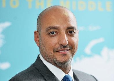 Ahmed Baki