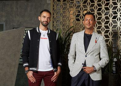 Ayman Fakoussa