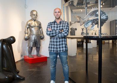 Sylvain Pierre Gaillard