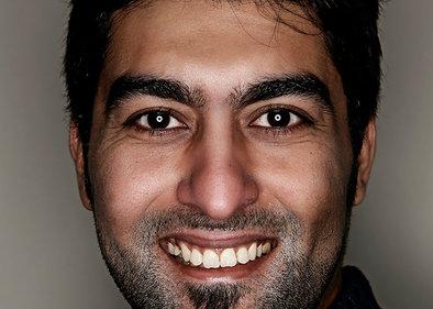 Mohamed Buali